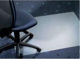 Защитный коврик PC, для ковровых покрытий, 2,3мм, 121 x 121 см