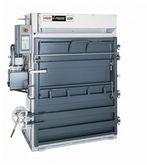 Пресс макулатурный вертикальный HSM V-Press 820 eco