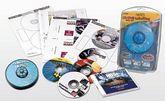 Апликатор CD/DVD