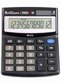 Калькулятор BS-212, 12 разрядов
