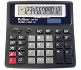 Калькулятор BS-312, 12 разрядов