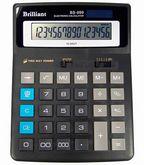 Калькулятор BS-999, 16 разрядов