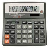 Калькулятор SDC-620, 12 разрядов