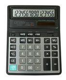 Калькулятор SDC-760, 16 разрядов