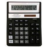 Калькулятор SDC-888 ХBK, черный, 12 разрядов