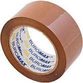 Скотч упаковочный 48мм x 45м x 45мкм, коричневый
