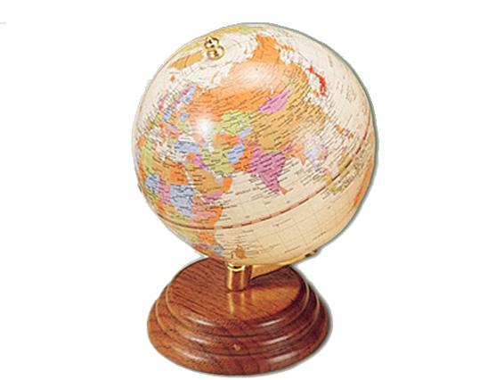 Декоративные глобусы