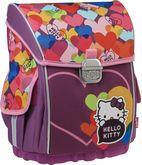 Ранец школьный каркасный 503 Hello Kitty
