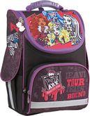 Ранец школьный KITE 501 Monster High-1