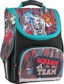 Ранец школьный KITE 501 Monster High-2