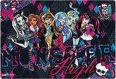 Подкладка для письма настольная, 60х40 см, Monster High