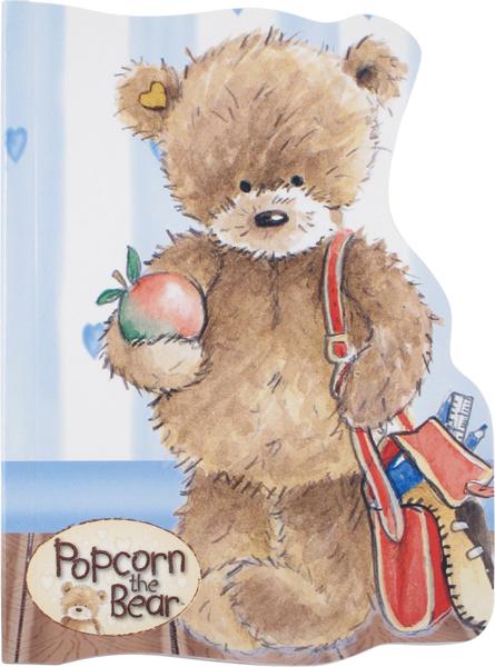 Серия Popcorn Bear