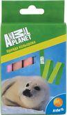 Мел цветной, 12 шт., Animal Planet
