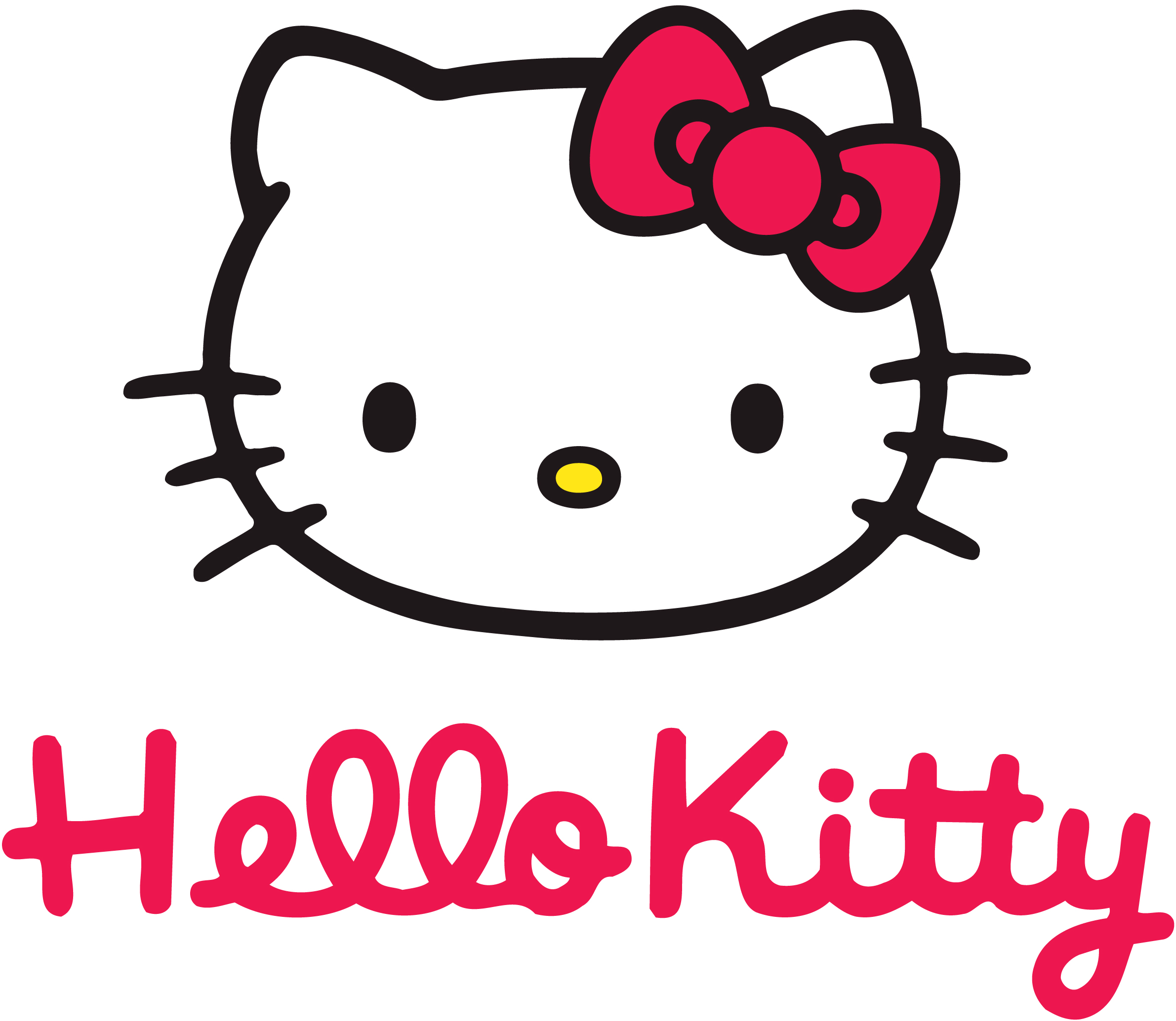 Серия Hello Kitty
