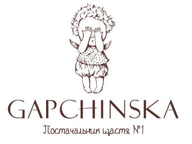 Серия Gapchinska
