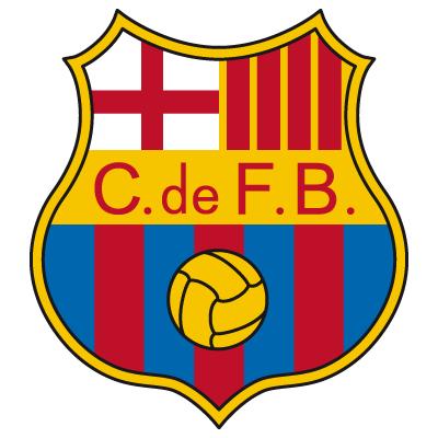 Серия FC Barcelona