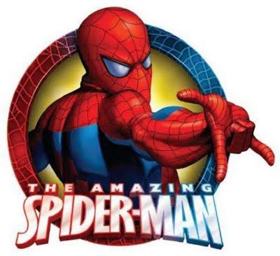 Серия Spider Man