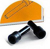 Ножи для дырокола HDP-2160/4160 (комплект 2 шт)