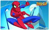 Подкладка для письма настольная, 60х40 см, Spider Man