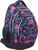 Рюкзак подростковый YES Т-12 Fiona