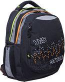 Рюкзак подростковый YES Т-22 Pulse
