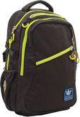 Рюкзак подростковый 1 Вересня Х230 Oxford
