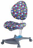 Кресло детское Mealux  Y-136 BK