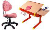 Комплект Evo-kids Школьник BD-1122maple+Y-520PO