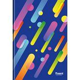 Книга записнаяА4,96 листов,клетка,синий, ColourRain