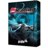 Папка картонная В5на резинке,Kite,Racingnight