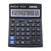 КалькуляторBS-0222, 12 разрядов
