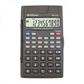 Калькулятор инженерный BS-110, 8+2 разрядов