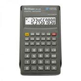 Калькулятор инженерный BS-120,10+2 разрядов