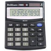 КалькуляторBS-210, 10 разрядов