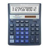 КалькуляторBS-777ВL, 12 разрядов, синий