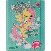 Папка для трудового обучения,А4, My Little Pony