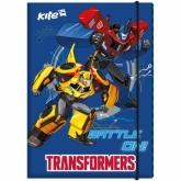 Папка для трудового обучения,А4, Transformers