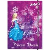 Папка для трудового обучения,А4,Kite,PrincessDream