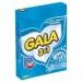 Порошок стиральный для ручной стирки GALA,400г,2в1,Морская свежесть