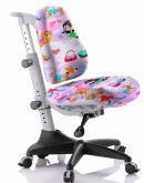 Кресло детскоеMealux MatchY-527GL