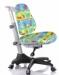Кресло детскоеMealux MatchY-527GR3 - №1
