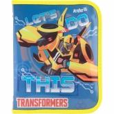 Папка В5 на молнии, Transformers