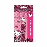 Ножницы детские KITE, 13 см, в футляре, Hello Kitty