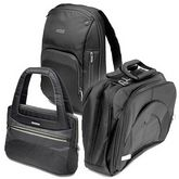 Сумки и рюкзаки для ноутбуков Kensington
