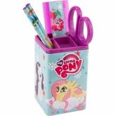Набор настольный KITE, 5 предметов, My Little Pony