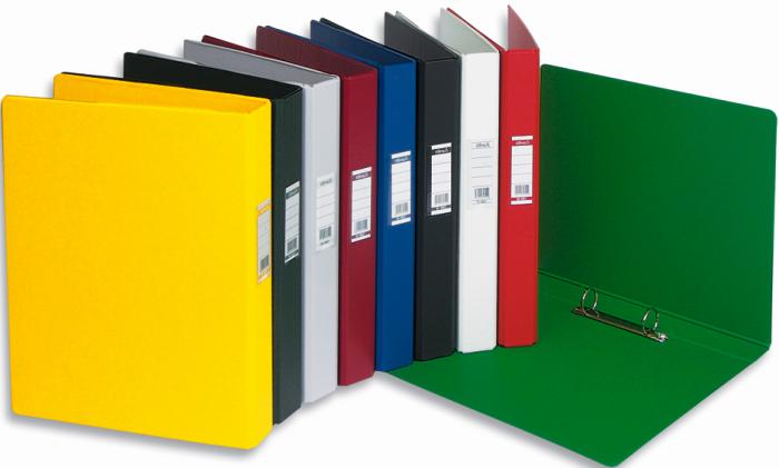 Папки и работа с документами