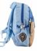 Рюкзак детский YES OX-17 j028, голубой - №2