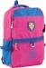 Рюкзак YES CA 070, розовый - №1