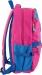 Рюкзак YES CA 070, розовый - №2