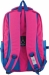 Рюкзак YES CA 070, розовый - №4